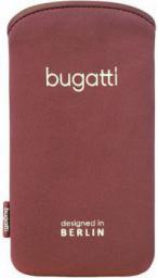 Bugatti Uniwersalne etui 2XL, czerwone (08497)