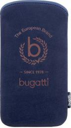 Bugatti Uniwersalne etui XL, niebieskie (08415)