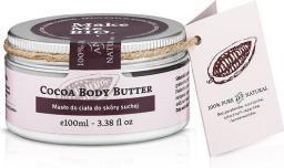 Make Me Bio Cocoa Body Butter Kakaowe masło do ciała 100ml
