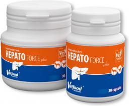 Vetfood Hepatoforce Plus 30 kaps.
