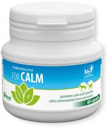Vetfood For Calm 60 kaps