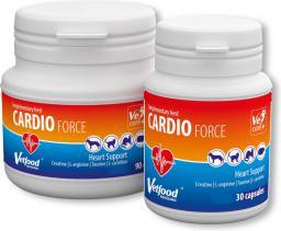 Vetfood Cardioforce 30 kaps.