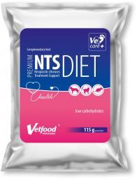 Vetfood Premium NTS Diet 115 g