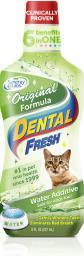 Synergy Labs Dental Fresh Specjalna Formuła dla Kota 237 ml