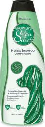 Synergy Labs Groomer's Salon Select Herbal Szampon ziołowy 544ml