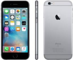 Smartfon Apple iPhone 6S 32GB Gwiezdna szarość (MN0W2)