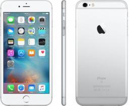 Smartfon Apple iPhone 6S 32GB Srebrny (MN0X2)