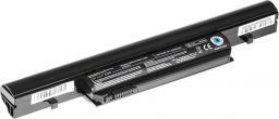 Bateria Green Cell do laptopa Toshiba Satellite Pro R850 Tecra R950 11.1V 6 cell (TS27)