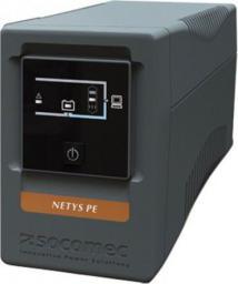 UPS Socomec NPE-B600