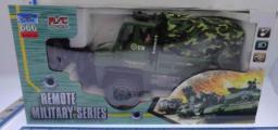Dromader Ciężarówka wojskowa na radio (130-1038278)