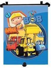 Roletka samochodowa, Bob budowniczy (AZ-000036)
