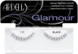 Ardell Glamour Black 112 (W) sztuczne rzęsy