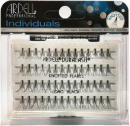 Ardell Individuals Long czarne (W) kępki sztucznych rzęs 56 szt
