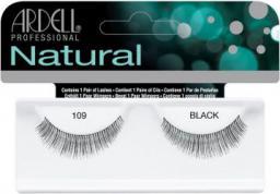 Ardell Natural Lashes Demi Black 109 (W) sztuczne rzęsy