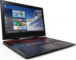 Laptop Lenovo Ideapad Y900-17ISK (80Q1003APB)