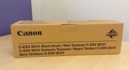Canon oryginalny bęben C-EXV30/31, color (2781B003)