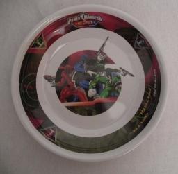 Dajar Talerz głęboki, Power Rangers (DAJ156)