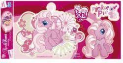 Starpak Dekoracja ścienna, Pinkie Pie (DE0037)