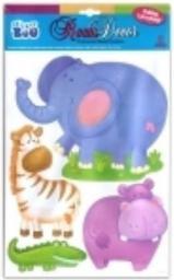 Starpak Dekoracja Zwierzęta (RDA5105-MC)