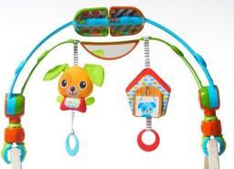 Tiny Love Łuk z zabawkami Spin`n`kick (TL000301)