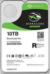 """Dysk Seagate Barracuda Pro 10 TB 3.5"""" SATA III (ST10000DM0004)"""