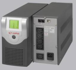 UPS Fideltronik Lupus 1000