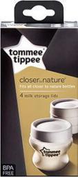Tommee Tippee Zakrętka do butelek, 4 sztuki (TT0161)