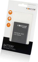 Bateria Forever Bateria Forever do Samsung i8160 Galaxy Ace 2 1350 mAh Li-Ion HQ - T_0007684