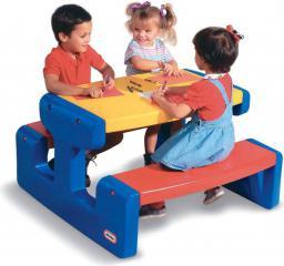Little Tikes Stolik do zabawy Junior (LIT47950)