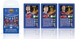 Winning Moves Winning Moves - TopTrumps: FC Barcelona 2016 ver PL