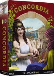 Egmont Concordia (EGM007645)