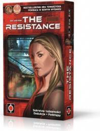 Portal Games The Resistance