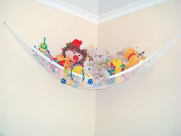 Dreambaby Hamak narożny na zabawki (DRE000086)