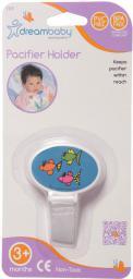 Dreambaby Łańcuszek Do Smoczka (PCR419P)