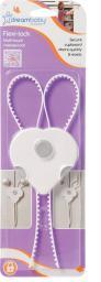 Dreambaby Giętkie zabezpieczenie (DRE000003)