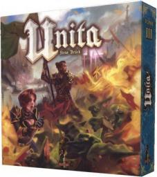 PortalGames Gra Unita