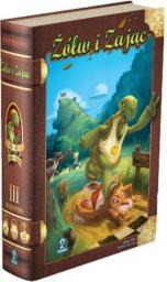 PortalGames Bajkogra: Żółw i Zając (66893)