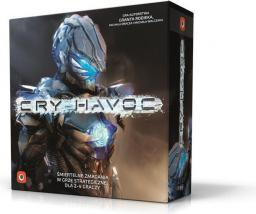 Portal Games Gra Cry Havoc