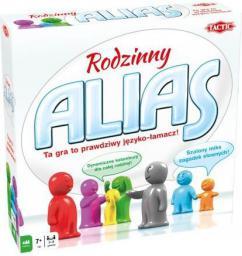Tactic Alias Family (53191)