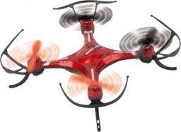 Dron Carrera Quadrocopter X-Inverter 1