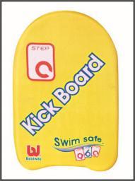 Bestway Deska do nauki pływania 43x30cm (B32032)