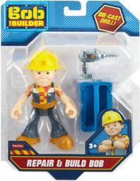 Fisher Price BOB Minifigurka z wiertarką (DHB05/DHB06)