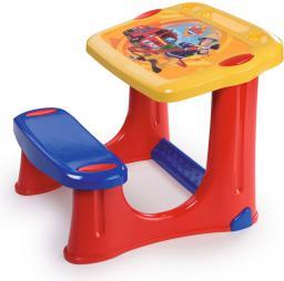 Smoby Strażak Sam Stolik z krzesełkiem - 7600420205