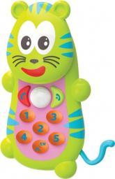 Smily Play Telefoniczny tygrysek (S16550)