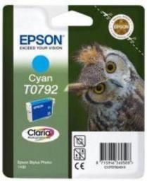 Epson tusz T0792 / C13T07924010 (cyan)