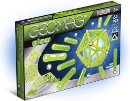 Geomag Glow 64 el. (GEO-336)