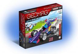 Geomag Wheels Niebieski Team Rush 712 (GEO-712)
