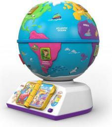 Fisher Price Edukacyjny globus odkrywcy (DRJ85)