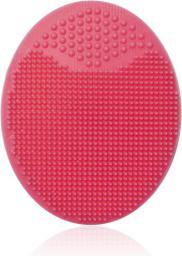 Donegal Silikonowy płatek Ness do masażu i mycia twarzy