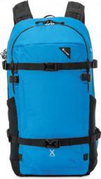 Pacsafe Plecak turystyczny Venturesafe X40 Plus BackPack 40L niebieski (60420616)